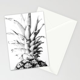 Pineapple 01 Stationery Cards