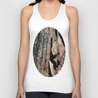 stone Tank Tops featuring Stone by LilyMichael Photography