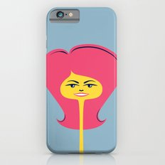 Good Hair Days: Flip iPhone 6s Slim Case