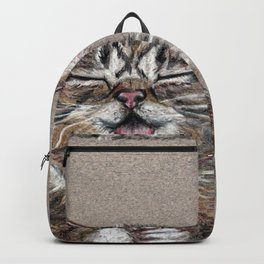 Cat *Lil Bub* Backpack