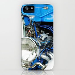 Hotrod iPhone Case