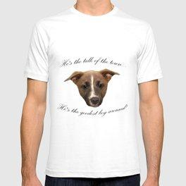 kaleb T-shirt