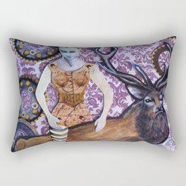 The Deerpark Incident Rectangular Pillow