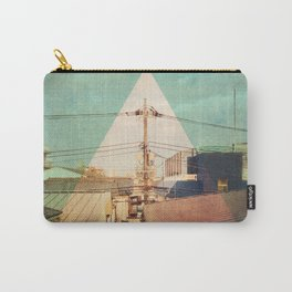 Tokyo Roof Carry-All Pouch