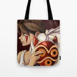 San Tote Bag