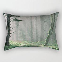 Real life or Skyrim? Rectangular Pillow