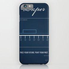 Looper Slim Case iPhone 6s