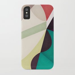 Not Right but Bright iPhone Case