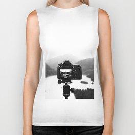 cameras Biker Tank