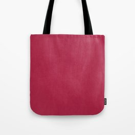 Modern girly magenta pink faux leather pattern Tote Bag