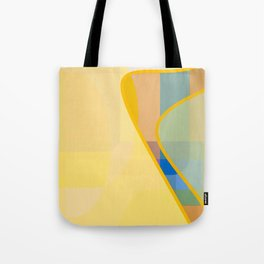 Standing Repose Tote Bag