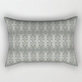 SnowVectors Rectangular Pillow