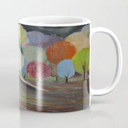 Symphony of Colours Coffee Mug