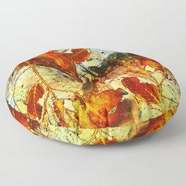 automn Floor Pillow