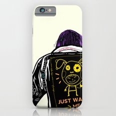 Just watch me iPhone 6s Slim Case