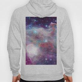 Eagle Nebula Horsehead Nebula Pastel Hoody