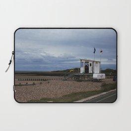 Littlehampton Beach_8 Laptop Sleeve