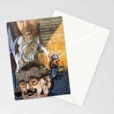 Psychoactive Bear 1 Stationery Cards