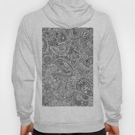 Fairy arabesque Hoody
