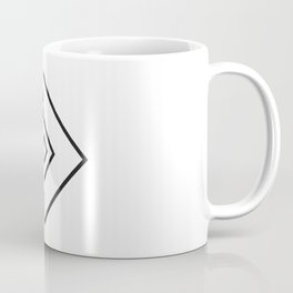 Equilateral Coffee Mug