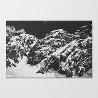 rocky Canvas Prints featuring Rocky by Deep | Love | Photography