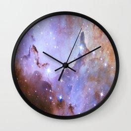 Westerlund 2 Wall Clock