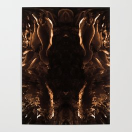 Ares - God Of War Poster