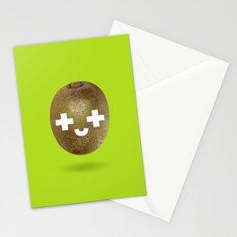 Happy Kiwi Stationery Cards
