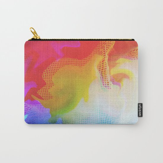 Glitch 31 Carry-All Pouch