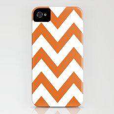 LONGHORN CHEVRON Slim Case iPhone (4, 4s)