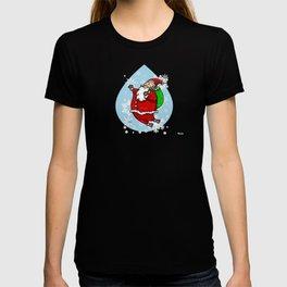 Santa Claus Sbirù T-shirt
