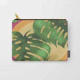 Tropical splendour Carry-All Pouch