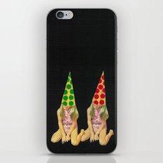 Jane and Jane iPhone Skin