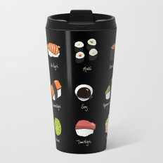 Sushi Days two Travel Mug