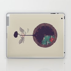 Night Falls Laptop & iPad Skin
