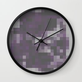 a conjunction of drones Wall Clock