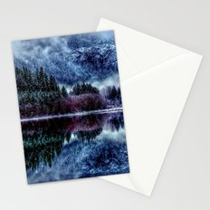 Nature 7 Stationery Cards
