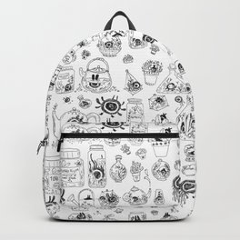 Terrariums Backpack