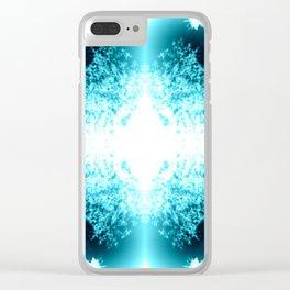 AquaWild Clear iPhone Case