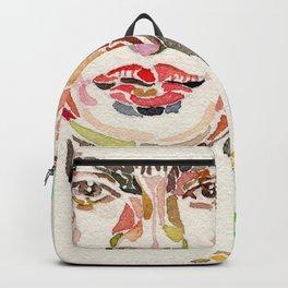 Frida Kahlo Backpack