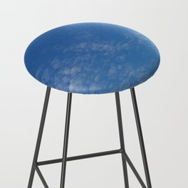 Heads in the Clouds Bar Stool