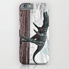 Dino iPhone 6s Slim Case