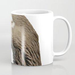 The angry goose Coffee Mug