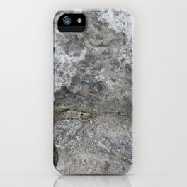 Intuition Earth iPhone Case
