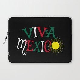 Viva Mexico Laptop Sleeve
