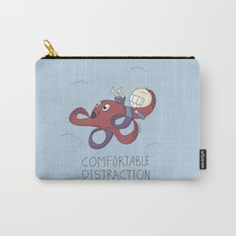 Comfortable Distraction Carry-All Pouch