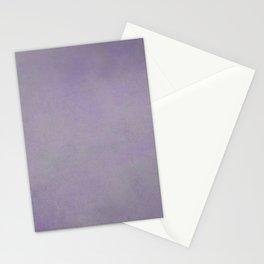 Purple Grey Background Stationery Cards