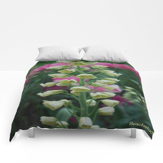 Sweet! Comforters