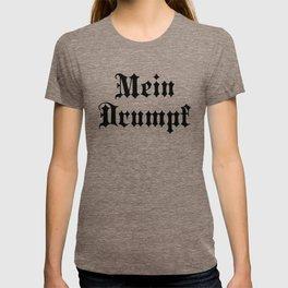 Mein Drumpf T-shirt