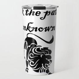 The Path Walk Travel Mug